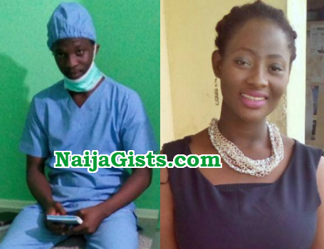 400 level medical student dies christmas day
