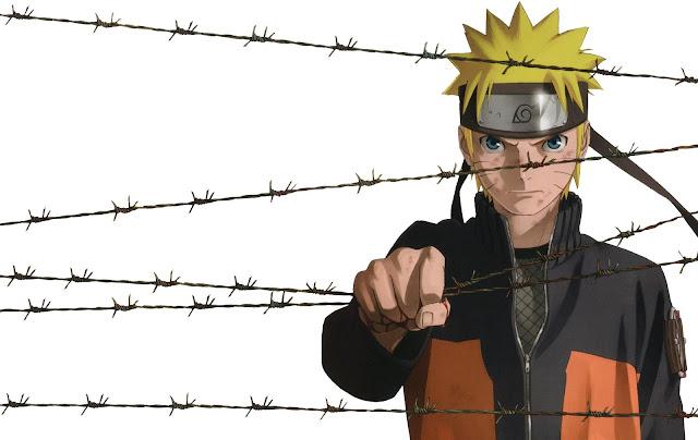 Naruto Shippuden: Prisión de Sangre (1/1) (405MB) (HDL) (Sub Español) (Mega)