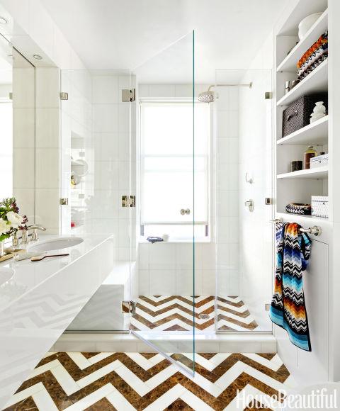Desain Kamar Mandi Sederhana Sekali : desain, kamar, mandi, sederhana, sekali, Desain, Kamar, Mandi, Hotel, Minimalis, Cantik, Rumah