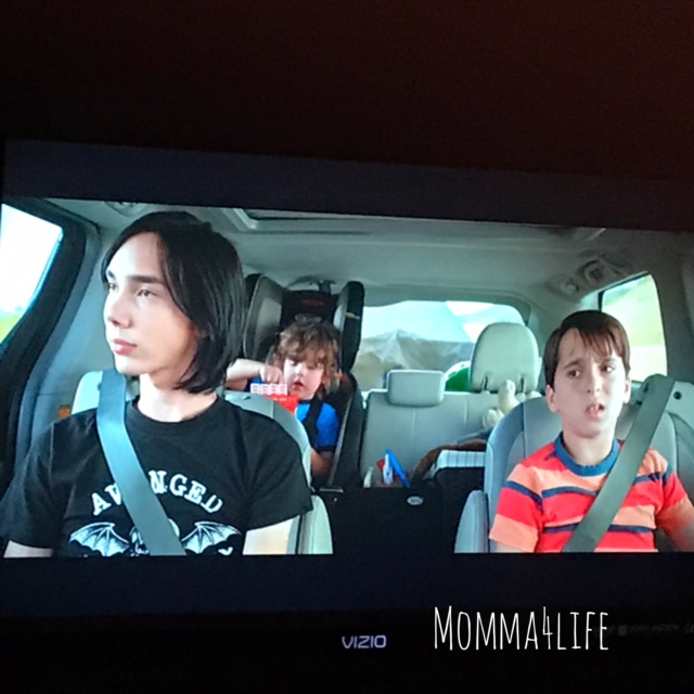 Diary Of A Wimpy Kid The Long Haul Movie Manny