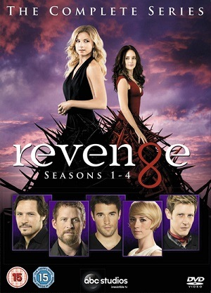 Revenge - Todas as Temporadas Completas Torrent Download