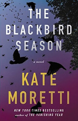 The Blackbird Season by Kate Moretti Blog Tour!