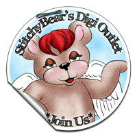 Stitchy Bear's Digi Outlet
