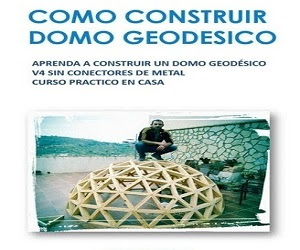 Curso Para Construir Un Domo Geodesico v.4
