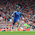 Powerful Chelsea striker Demba Ba injury could end football career