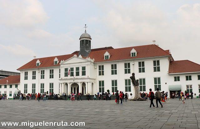 Museo-Historia-Yakarta