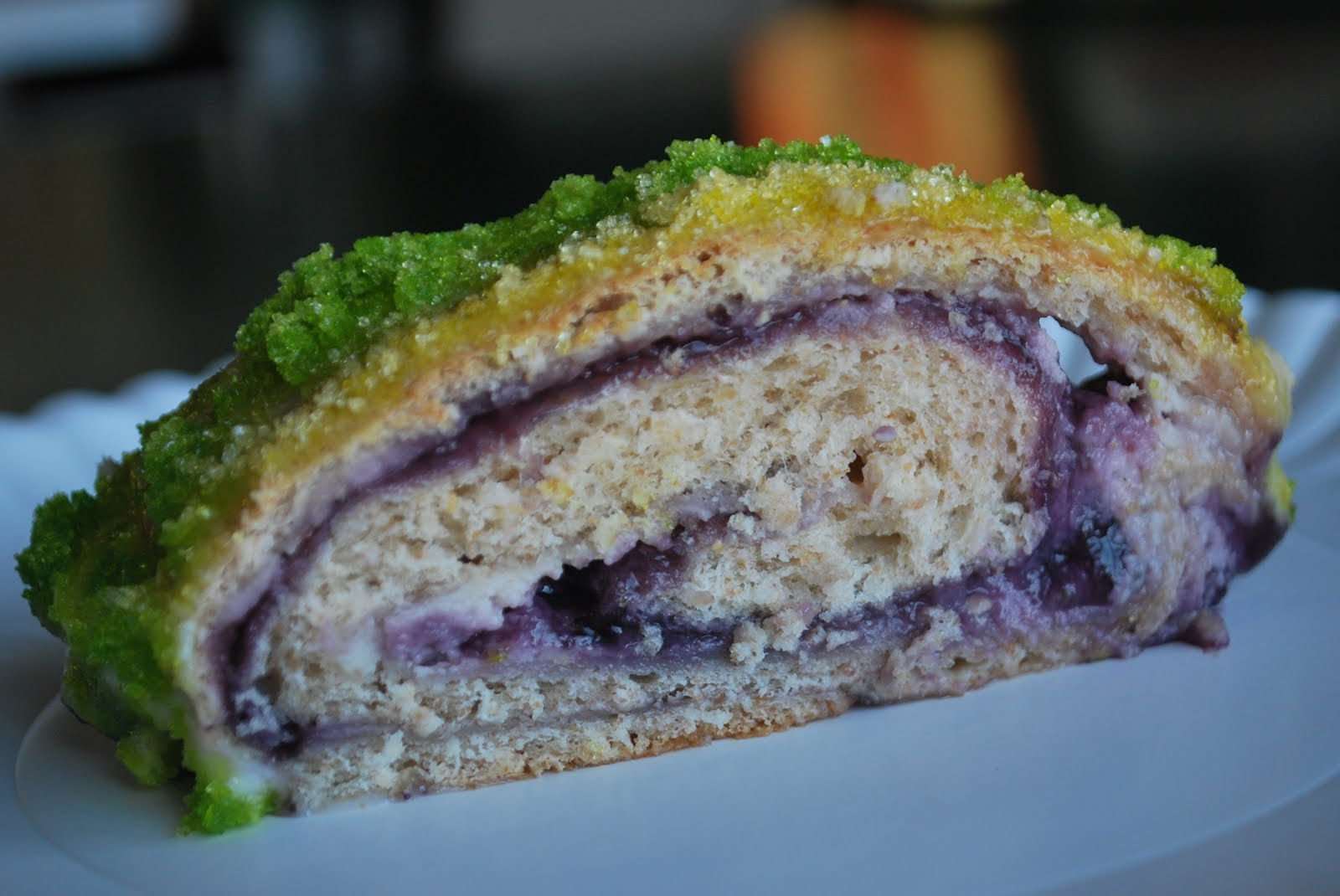 Blueberry Cream Cheese Filling For King Cake Recipe