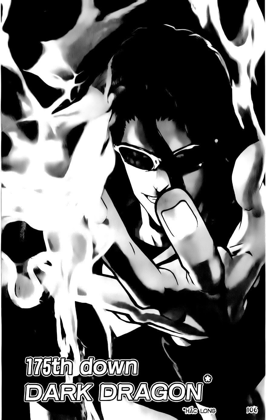 Eyeshield 21 chapter 175 trang 2