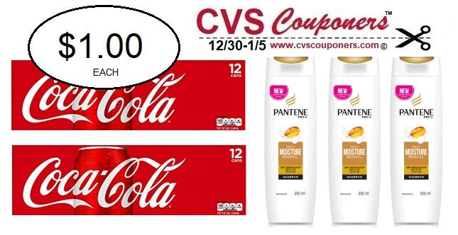 http://www.cvscouponers.com/2018/12/cvs-coke-12-pk-pantene-deal.html