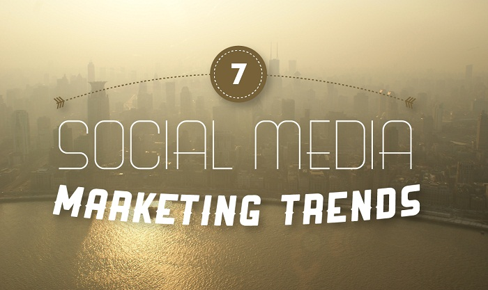 2014 Social Media Marketing Industry Report : #infographic #Stats