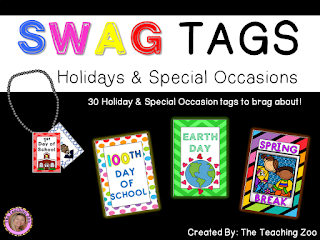 https://www.teacherspayteachers.com/Product/SWAG-Brag-Tags-for-Holidays-and-Special-Occasions-2680915