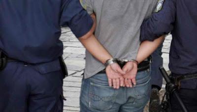 Συνελήφθη 70χρονος ημεδαπός στη Λωρίδα Σαγιάδας Θεσπρωτίας, για μεταφορά τριών μη νόμιμων μεταναστών