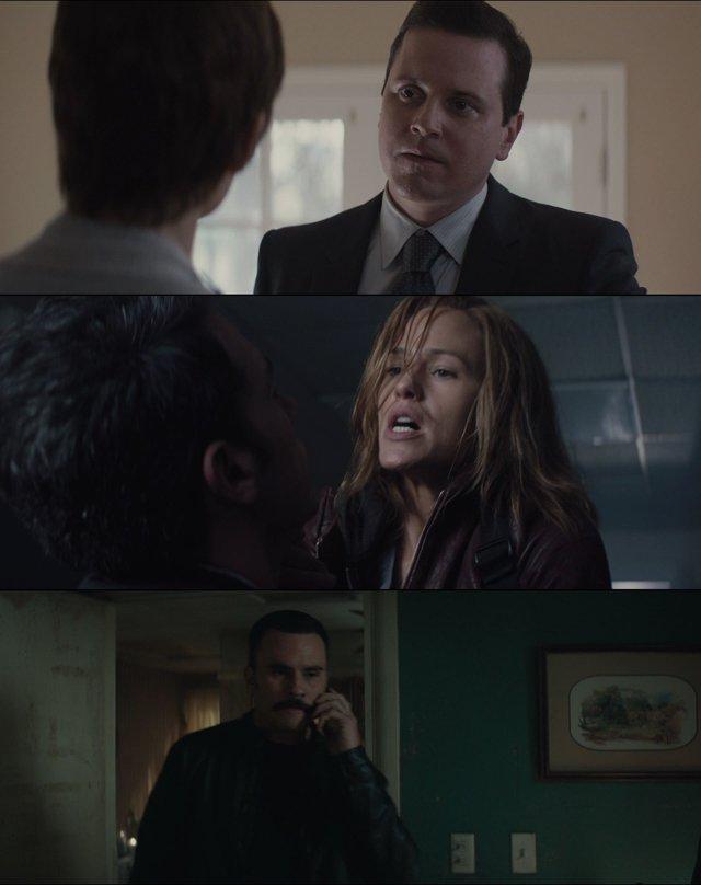 Matar o morir (2018) HD 1080p y 720p Latino