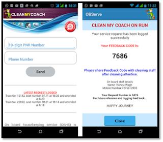 Clean My Coach