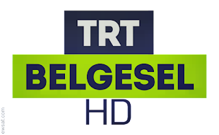 TRT Belgesel frequency on Hotbird