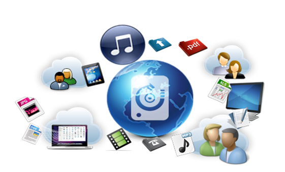 Utilize the Correct Device for the Activity - When to Utilize Easy File Sharing Versus Email