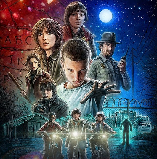 Savage Things (Part 1): Savage Worlds Adventures in the World of Stranger Things