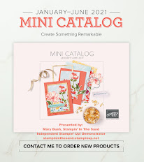 New Jan - June Mini Catalog