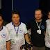 """E. E. """"Nelson TURISMO Fernandes"""" participou do SPACE CAMP 2017"""