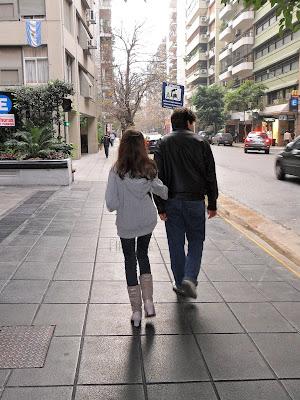 Recoleta; Buenos Aires; América Latina