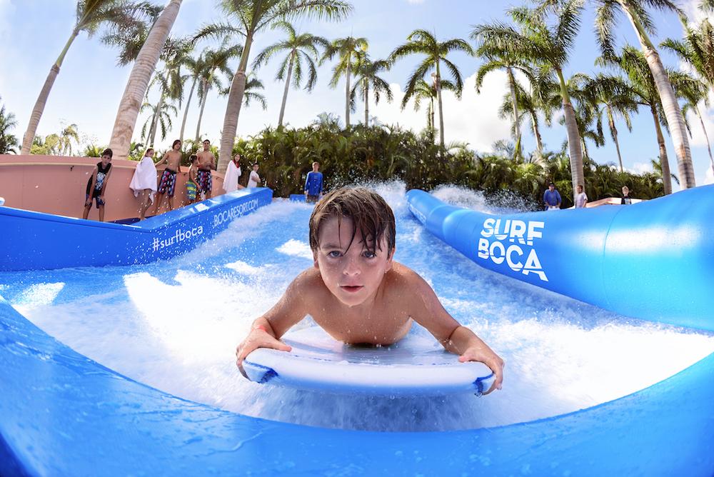 10 Popular Resort Kids' Programs
