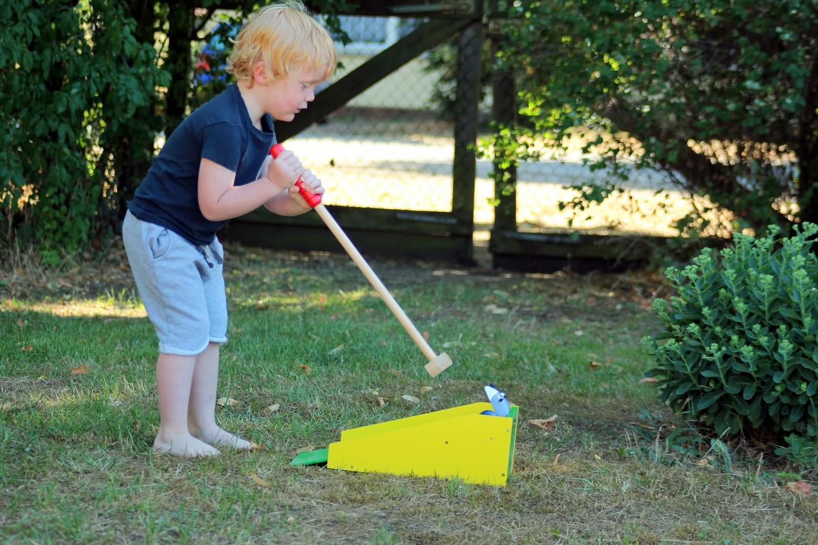 Weitere Tolle Gartenspiele Von Small Foot By Legler Geburtstags