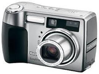 Photo : Kodak EasyShare Z730 Driver Download