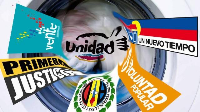 Vladimir Villegas: La MUD cae prisionera de sus propias decisiones