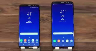 Samsung S8 series now available for purchase