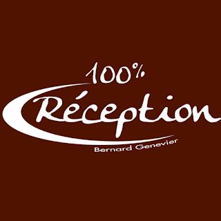 100% reception