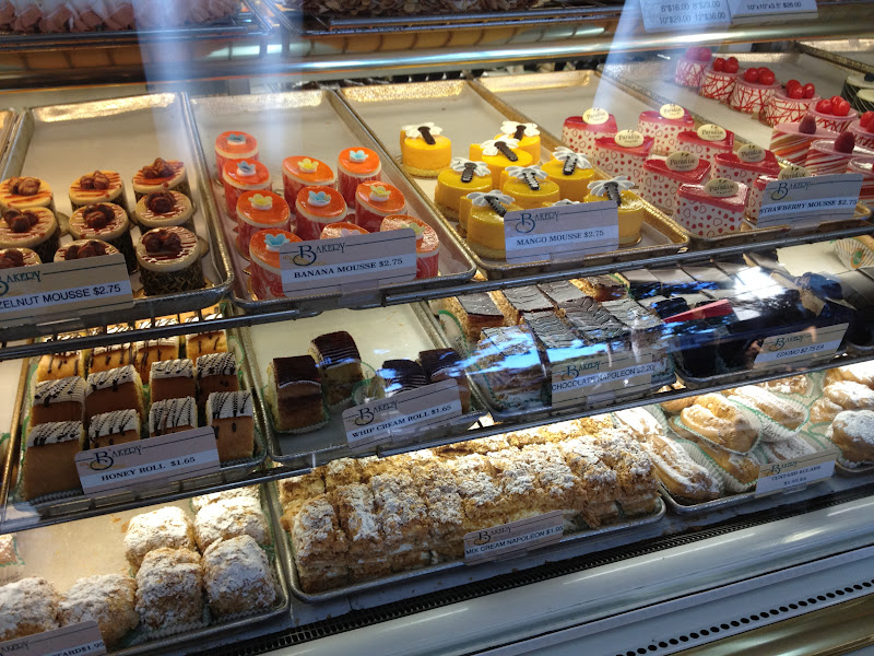 up to speed paradise bakery armenian in glendale ca