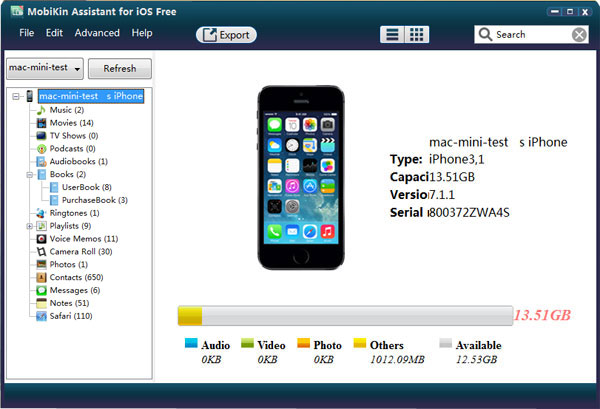iExplorer 4.0.9.0 for Mac/ Windows Serial Code Download - Takkle Soft