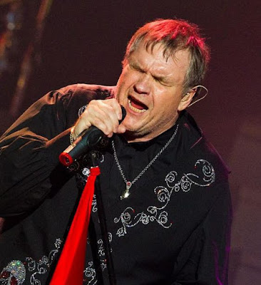 Celebrity meatloaf wiki