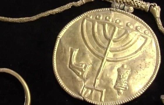 Tesoros descubiertos en Jerusalén