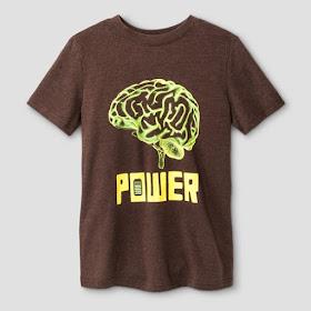 Brain Power Science STEM Kids Clothes