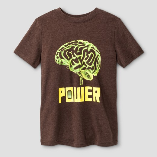 Brain Power Science STEM Kids Clothes