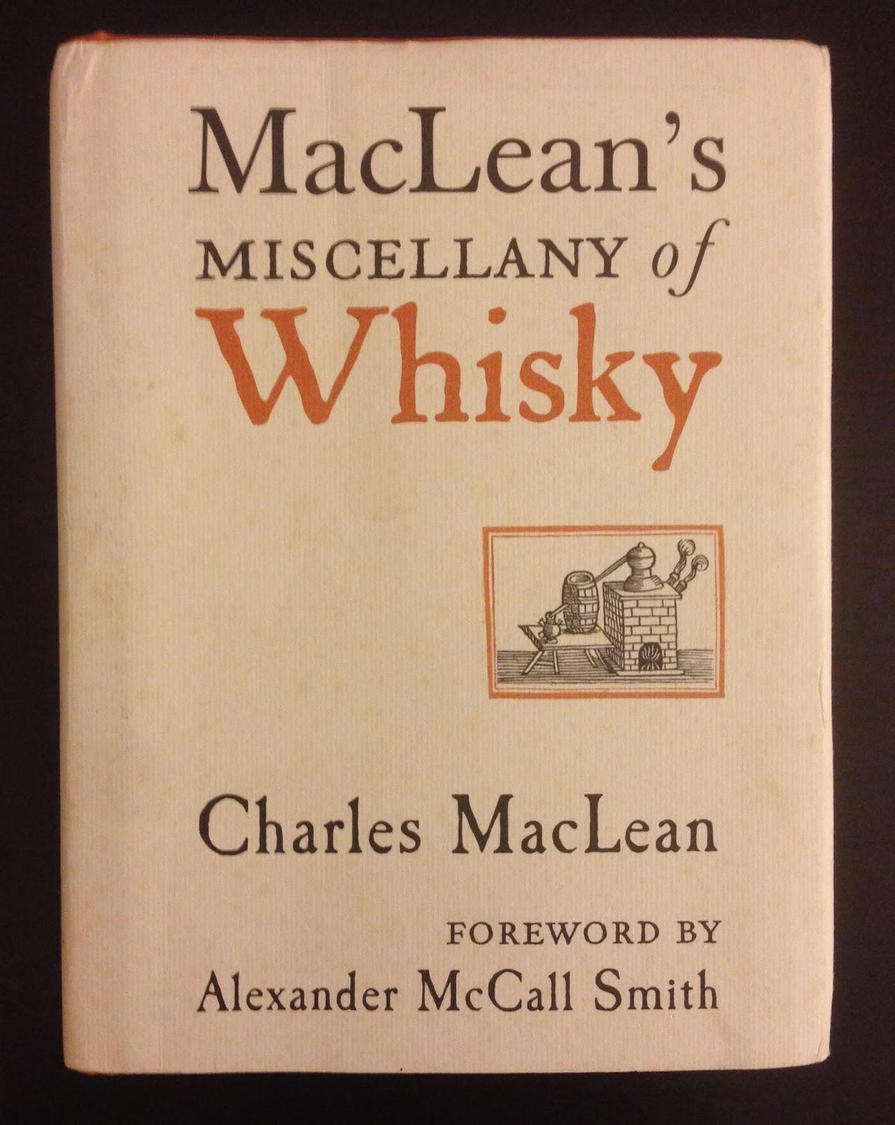 whisky mac lean