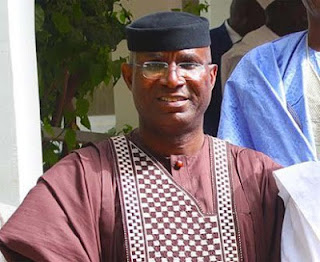 DELTA YOUTHS SEND MESSAGE TO PMB .... SAYS SENATOR OMO AGEGE'S ATROCITY IS NEGATIVELY AFFECTING YOUR INTEGRITY IMAGE IN DELTA CENTRAL