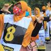 Flashmob Terpanjang Di Dunia Bakal Ramaikan Kampanye Akbar Prabowo-Sandi