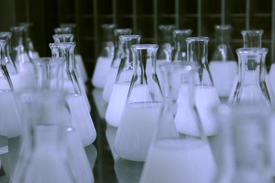 50 Alat Alat Laboratorium Sains Ipa Biologi Fisika Kimia Beserta