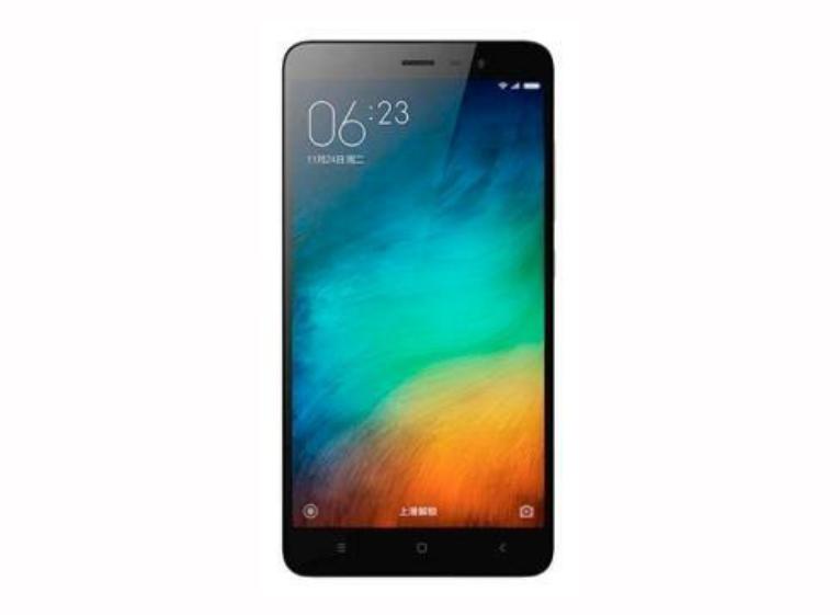 Xiaomi Mi 6 Plus MORE PICTURES
