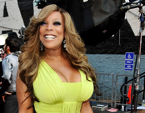 Wendy Williams Plastic Surgery Before And After Breast
