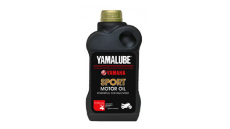 gambar review, kekurangan dan kelebihan Yamalube Sport