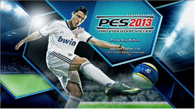 Pro Evolution Soccer (PES) 2013 Full Version for PC