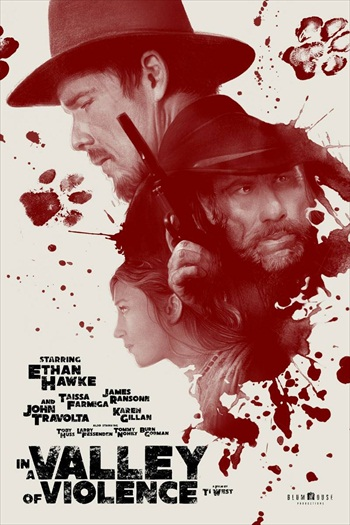 In a Valley of Violence 2016 English Movie Download