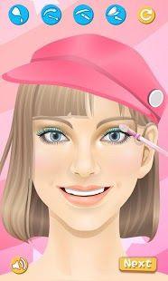 تحميل العاب مكياج بنات مجانا للكمبيوتر والاندرويد Download Makeup Girls Games