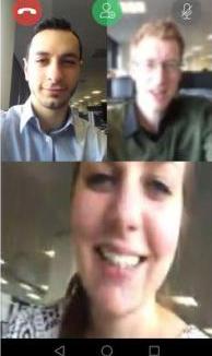 Begini Cara Melakukan Panggilan Grup Video di WhatsApp 4