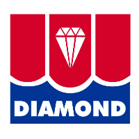 Logo PT Diamond Cold Storage