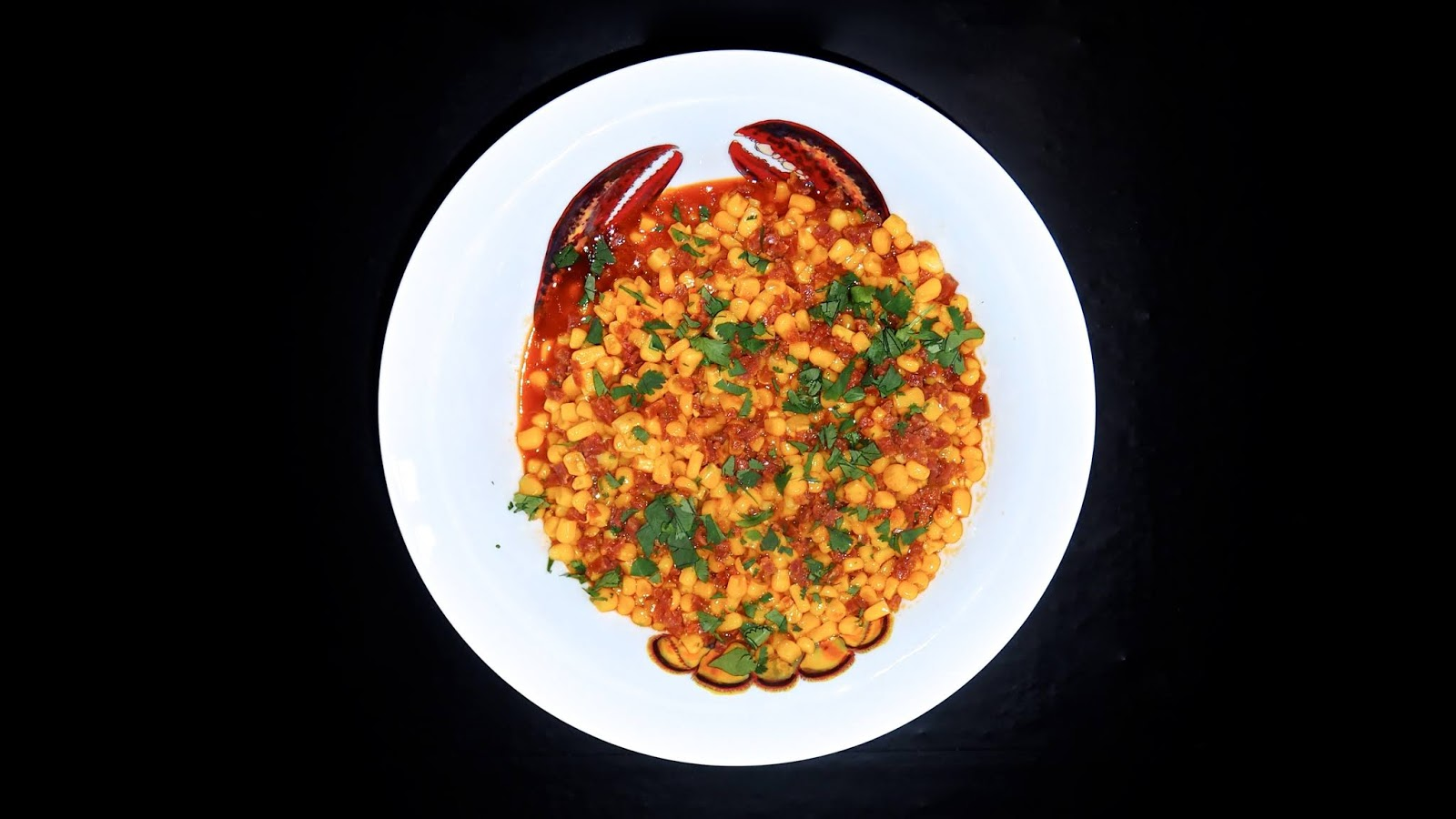 Chorizo & Lime Sweetcorn