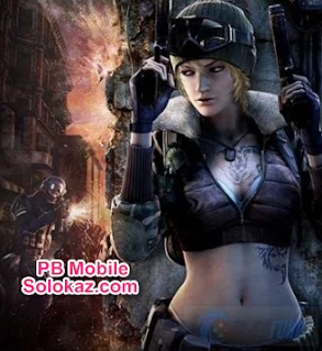 Point Blank Mobile apk data